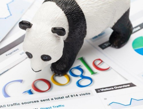 Google Panda: Don't Get In Trouble With Lazy Content