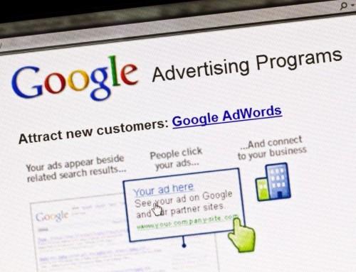 Navigating Adwords: Remarketing, Paid Search, Display Targeting