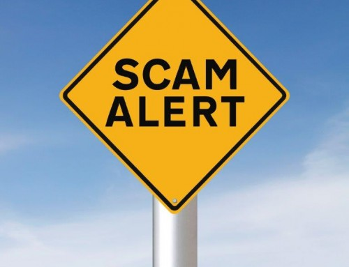 Beware Scammers Trying to Steal GMB or Google Ads Account