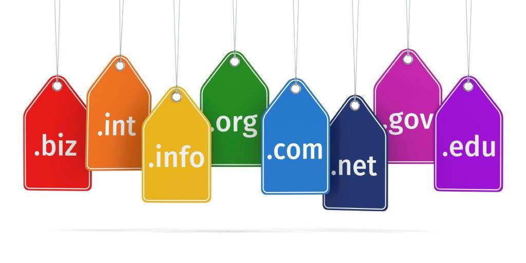 the role of domain name in SEO.