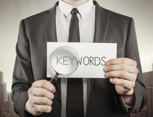 Deconstructing Keyword Research