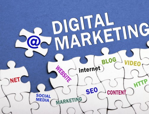 Digital Marketing Consulting – Helping You Find Your Customers Online
