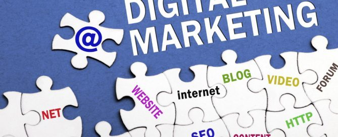 Digital Marketing Consultant/Services