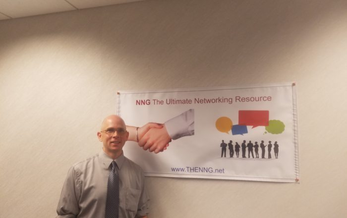 SEO Presentation for NNG-Westfieled NJ Business Owners