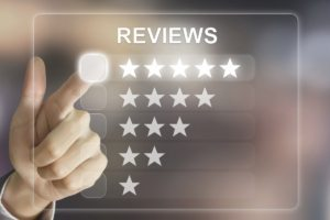 Online Review Management