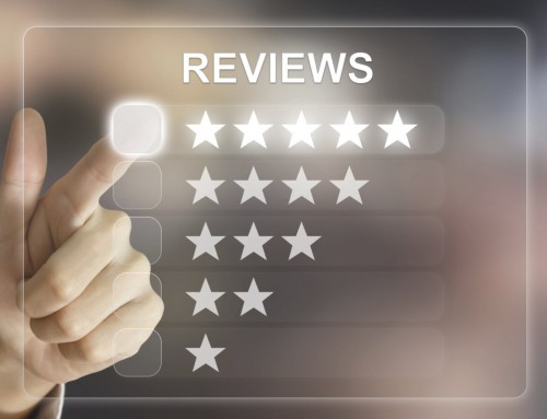 Online Reviews Mean Much More Than You Realize: Review Management