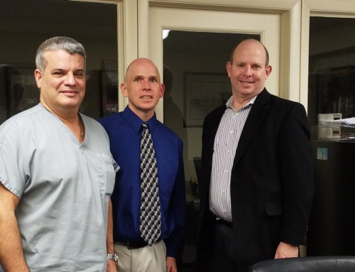 Red Bank Lawyer and Dentist SEO at EMACC SEO Workshop