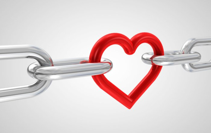 Building Links with Love on Valentine's Day