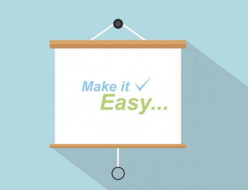 CRO Basics: Make It Easy For Your Visitor to Buy