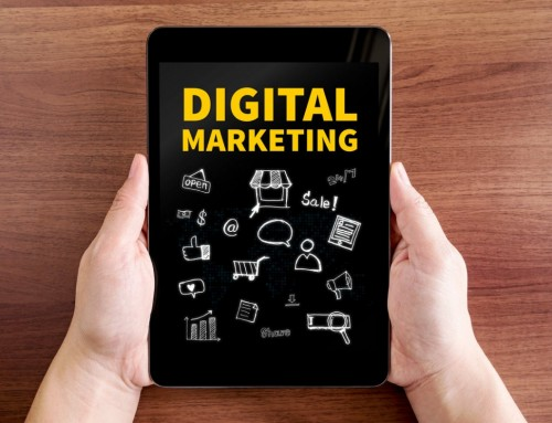 Digital Marketing Answer and Success from an Expert