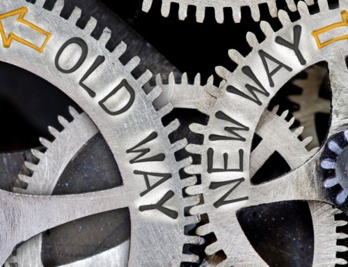 SEO is About Change: Being Flexible is Important