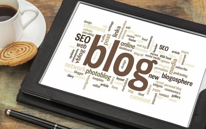 What should I blog about for SEO?