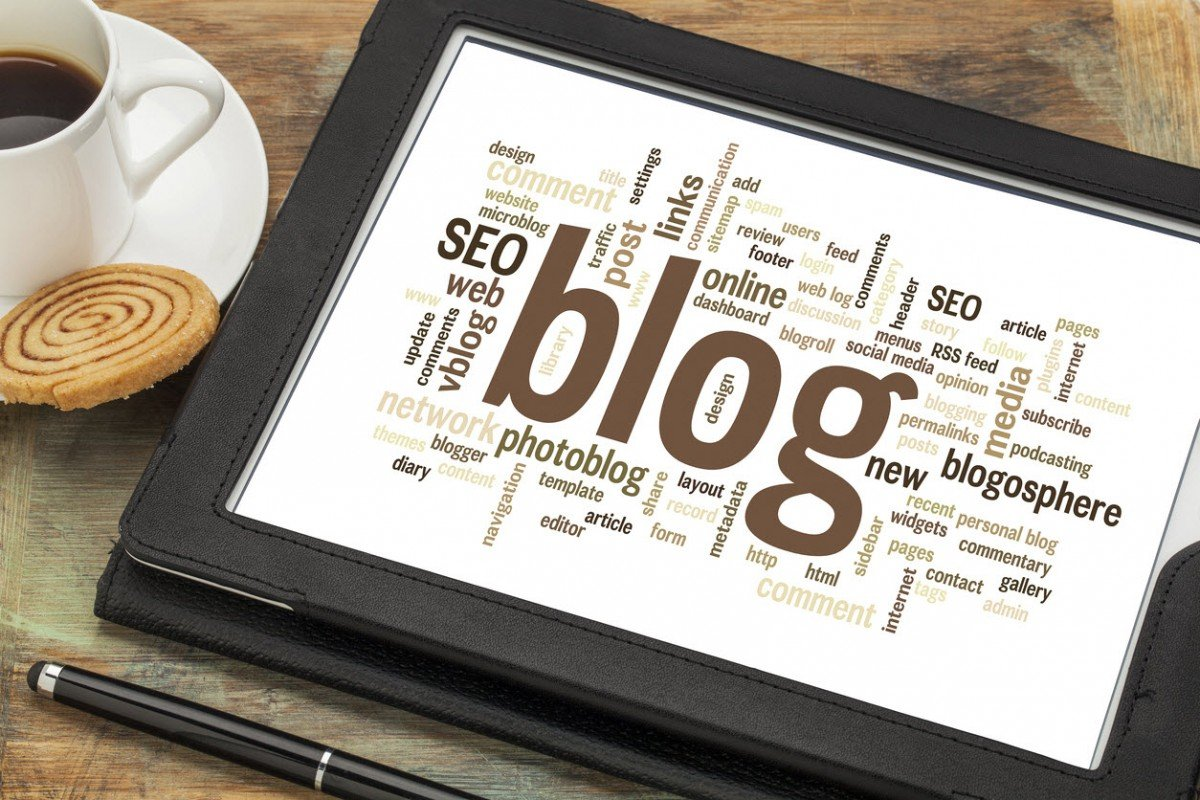 What should I blog about for SEO? - SEO Blog Targeting