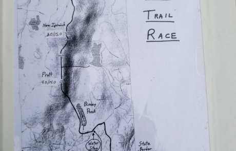 Wapacking a Punch: The Wapack Trail Race in Torrential Downpour