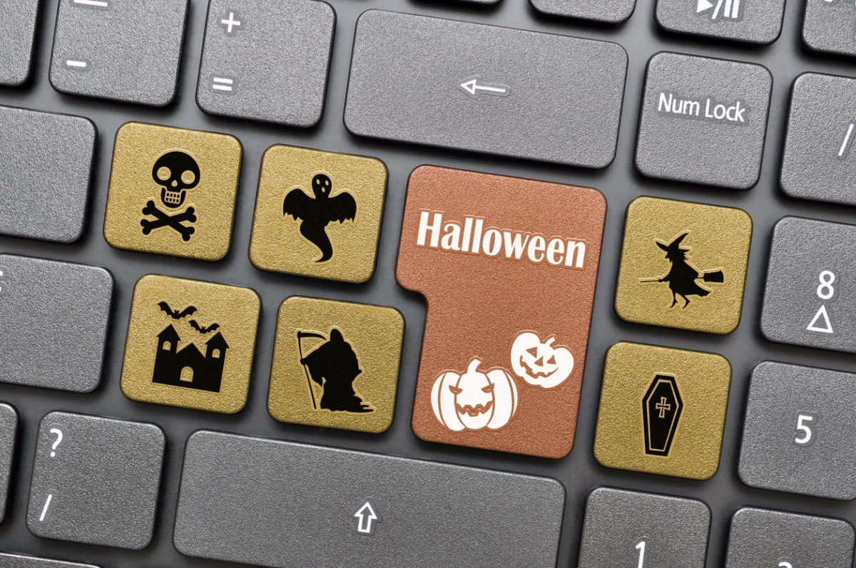 Scary Search Stories for Halloween-Common SEM Mistakes