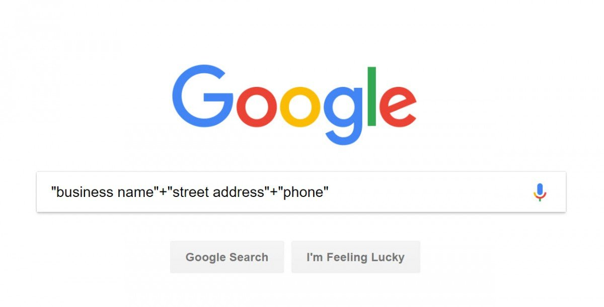 Make Sure Your NAP's Are Right in 2018: SEO Local Search