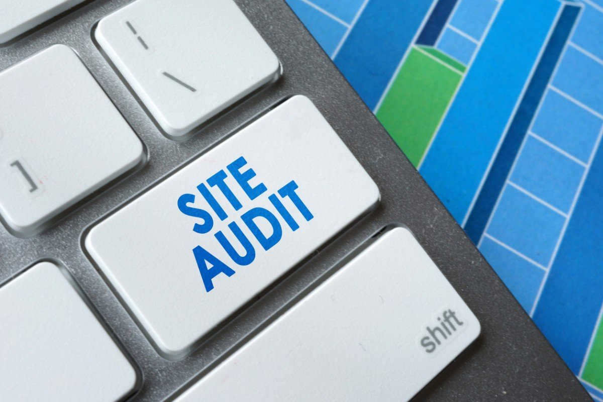 SEO Technical Audits