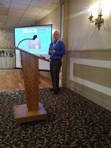 Jeremy Skillings: Central Jersey Think Tank
