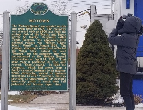 SEO Unique Content – You Can Be Found Anywhere – Motown Museum