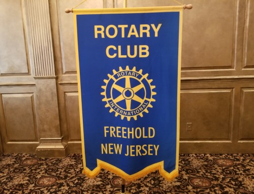 SEO and SEM Talk with the Freehold NJ Rotary Club