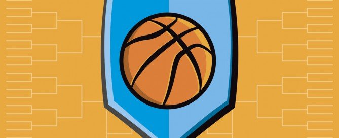 SEO Myths in Basketball Tourney format