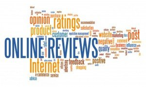 Online Review Management - Google