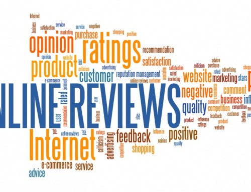 Reviews Are Important to Every Business, Not Just Local Businesses