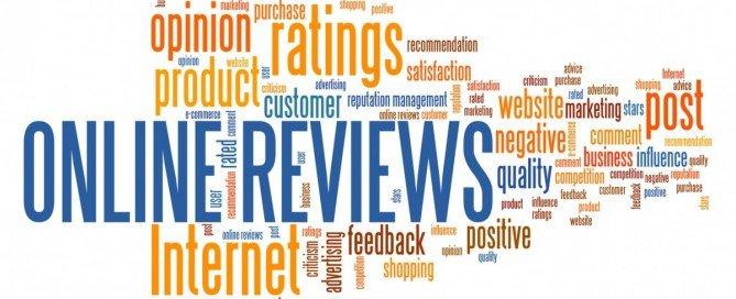 Online Review Management - Google