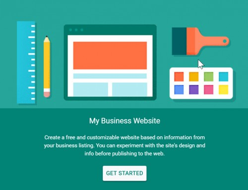 Do You Need The Google My Business Website?