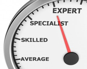 Expertise and SEO