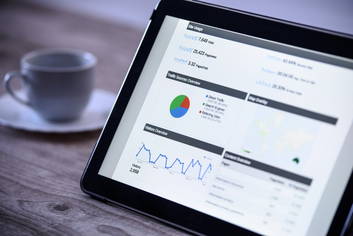 Make the Right Business Decisions Through Data: Google Analytics Consulting