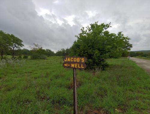 Austin Texas SEO YCBF Anywhere at Jacob's Well
