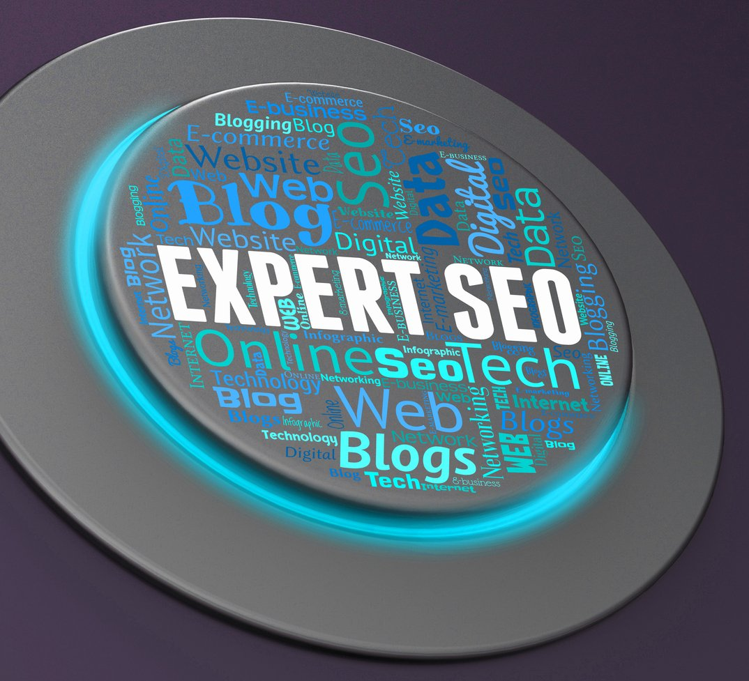 Expert SEO Audit
