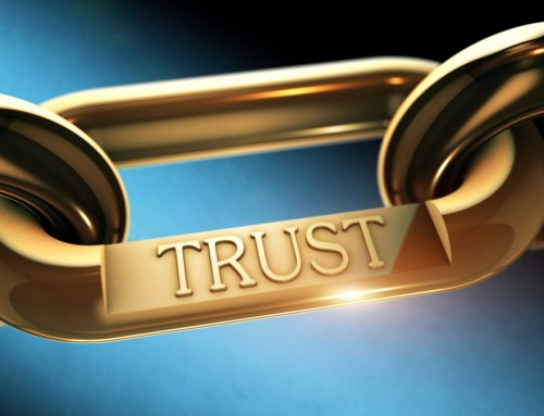 SEO is About Trust and What Does Google Trust?