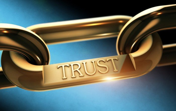 SEO is About Trust