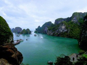Ha Long Bay YCBF Anywhere