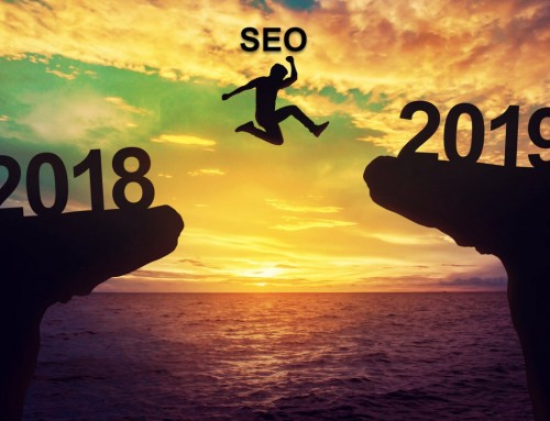 Looking at SEO's Most Important Ranking Factors for 2019
