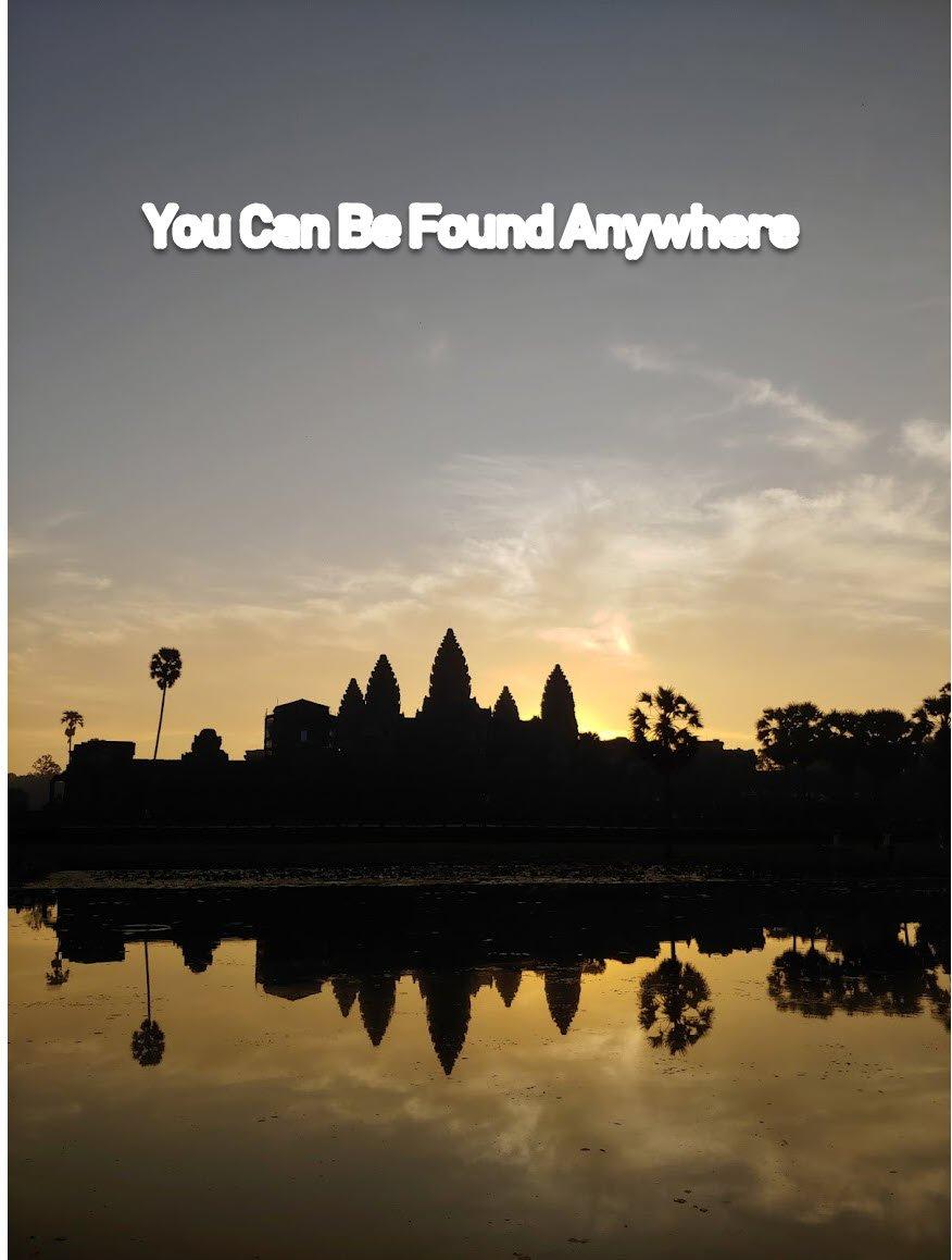 Angkor Wat SEO