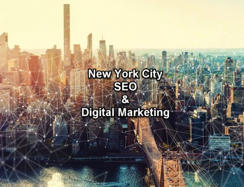 NYC SEO & Digital Marketing Offers Unique Opportunities