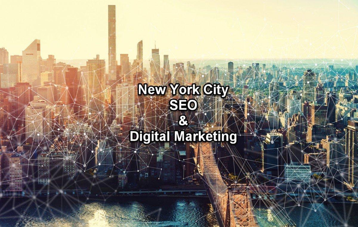 NYC SEO and Digital Marketing