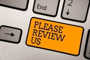 Please Review Us