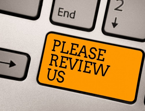 The Difficult World of Reviews and Review Management