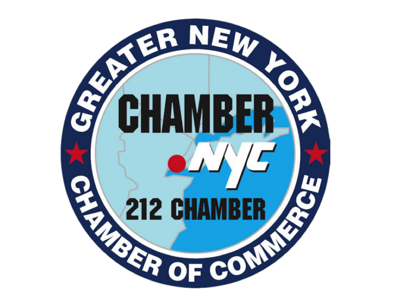 NY Chamber of Commerce Logo