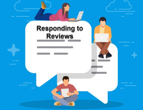 Responding to Online Reviews is Important for SEO and Business In General