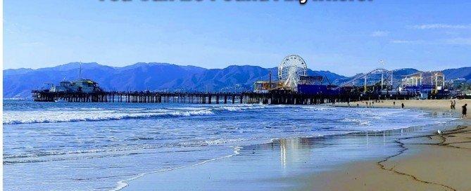 Santa Monica Pier YCBF Anywhere SEO
