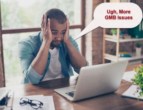 Many Small Business Owners Dealing the GMB Glitches