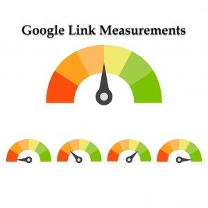 Google Updates Link Measurements