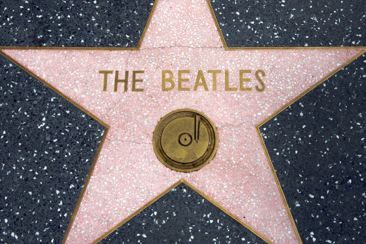 The Beatles Star