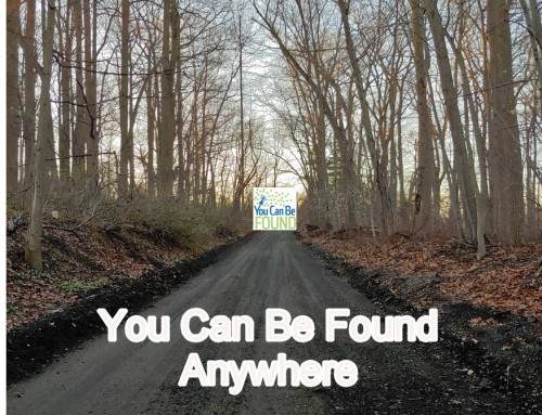 With a Good Search Plan You Really Can Be Found Anywhere