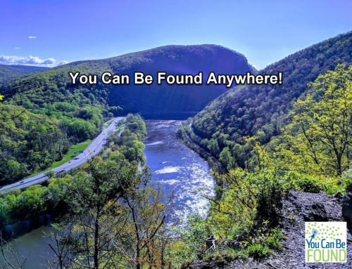SEO on the Appalachian Trail: You Can Be Found Anywhere